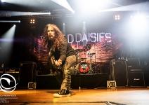 The Dead Daisies- TrezzoD'Adda