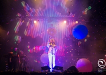 Flaming Lips - Prato