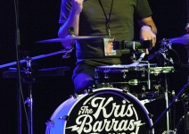 The Kris Barras Band  - Milano (MI)