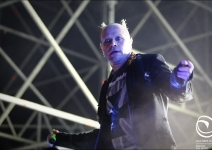 04 - The Prodigy - Home Festival - Treviso - 20160902