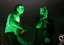 08 - The Prodigy - Home Festival - Treviso - 20160902