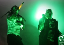 09 - The Prodigy - Home Festival - Treviso - 20160902