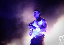 13 - The Prodigy - Home Festival - Treviso - 20160902