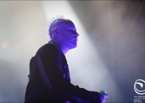14 - The Prodigy - Home Festival - Treviso - 20160902