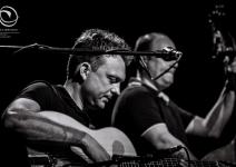 The Rosenbergs + Tcha Limberger - Milano Django Festival 2018