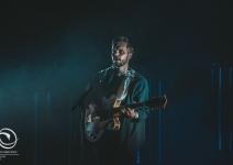 The Tallest Man On Earth - Bologna