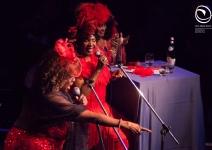 The Three Ladies Of Blues - Milano