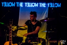07 - The Yellow - GLan - 20150523