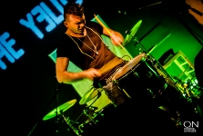 11 - The Yellow - GLan - 20150523