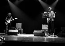 03 - THURSTON MOORE & JAMES SEDWARDS - LINEA D'OMBRA - FESTIVAL CULTURE GIOVANI - SALERNO - 20161112