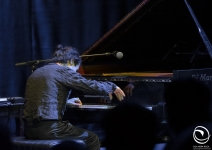 Tigran Hamasyan - Roma Jazz Festival 2019