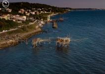 14 - Tom Adams - Paesaggi Sonori - Trabocco Sasso della Cajana Vallevò (CH) -20180708