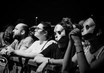 Tre Allegri Ragazzi Morti - Sherwood Festival*19