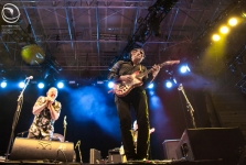 Treves Blues Band - Padova