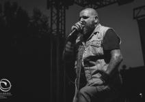 Trevor and the Wolves - Langhe Rock Festival 2018