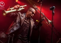 Trombone Shorty & Orleans Avenue - Milano