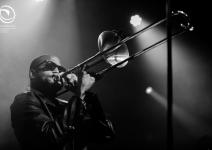 Trombone Shorty & Orleans Avenue - Milano