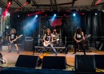 Tytus - Padova Metal Fest 8^ed.