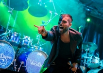 UnHuman Insurrection - Padova Metal Fest 8^ed.
