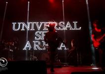Universa Sex Arena, Home Festival