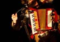 Vinicio Capossela - Home Festival 2016 - Treviso