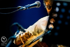 Vinicius Cantuaria - Roma Jazz Festival 2015