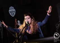 Violet Blend - Traffic - Roma (RM) , 28/02/2020
