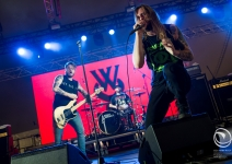 While She Sleeps - Home Festival - Treviso
