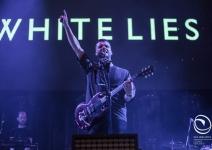 White Lies - Home Festival Treviso