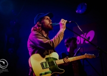 Wild Nothing - Bologna