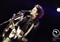 Willie Nile-Druso