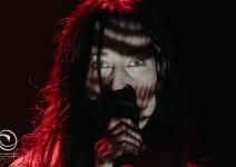 Zola Jesus - Express Festival - Bologna