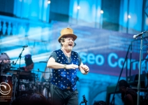01 - Zucchero Sugar Fornaciari - The best live - Venezia - 20180703
