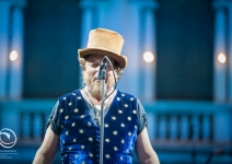 02 - Zucchero Sugar Fornaciari - The best live - Venezia - 20180703