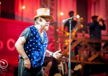 04 - Zucchero Sugar Fornaciari - The best live - Venezia - 20180703
