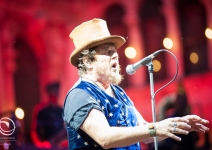 10 - Zucchero Sugar Fornaciari - The best live - Venezia - 20180703