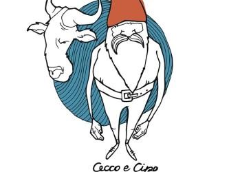 Cecco e Cippo - Lo Gnomo e Lo Gnu