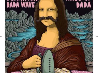 Plankton Dada Wave - Haus of Dada