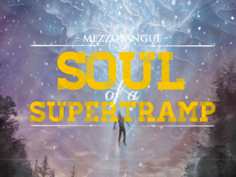 Mezzosangue - Soul Of A Supertramp