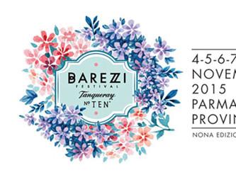 Barezzi Festival 2015