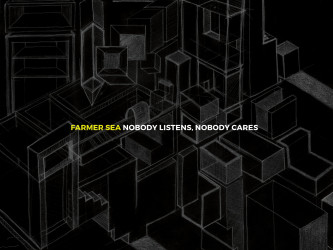Farmer Sea - Nobody Listen, Nobody Cares