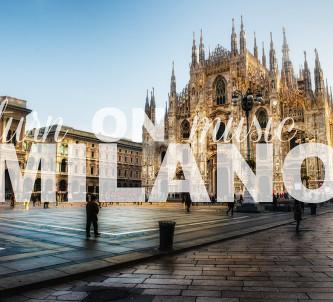 Turn ON Music - Milano