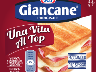Giancane - Una vita al top