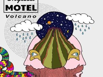 Ongaku Motel - Volcano