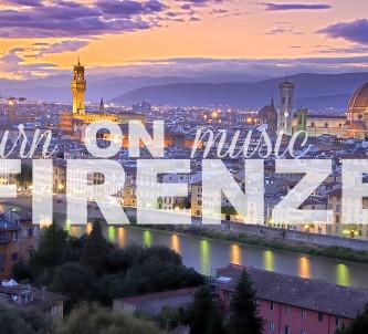 Turn On Music - Firenze