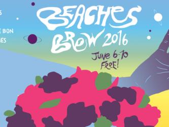 Beaches Brew Festival 2016