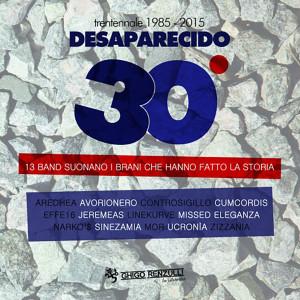 30 Desaparecido - Compilation