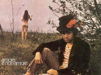 Lucio Battisti - Amore e non amore