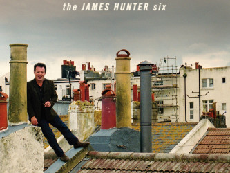 The James Hunter Six - Hold On