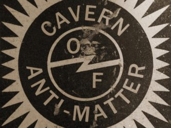Cavern of Anti-Matter - Void Beats : Invocation Trex